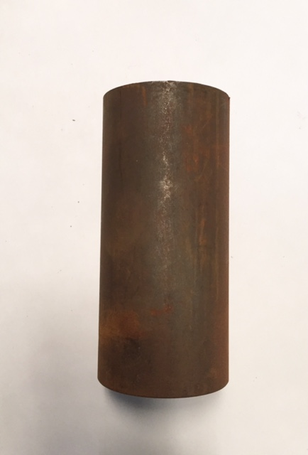 E-Z Pack Cylinder Piston Limit Nut for K3516DA 2101346