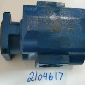Pump, E-Z Pack 2104617