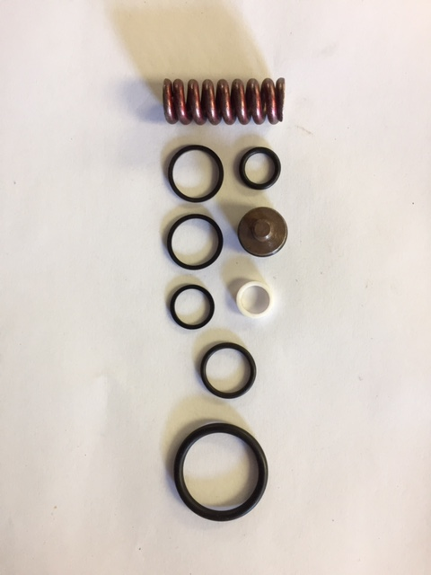 Heil Repair Kit 31-2985-32