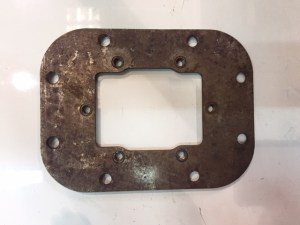 Chelsea Adapter Plate 328481X