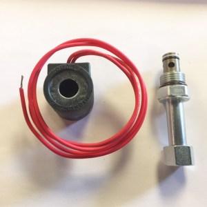 Solenoid, Muncie MLS Pump 35T37427