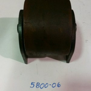 Ground Roller, 8X6 with Brackets and Axle 5800-06
