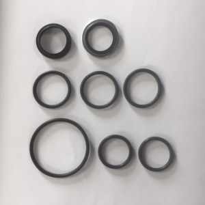 Galbreath Seal Kit, Work Section (A3205) A3212