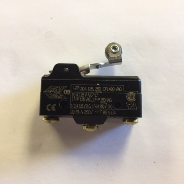 Dempster Switch, Micro AB07866