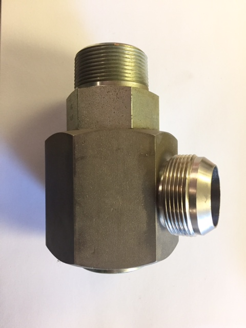 Dempster Swivel Joint AB28937