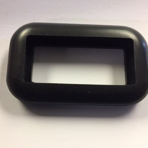 Mini LED Strobe Light Rubber Mounting Grommet B150-18