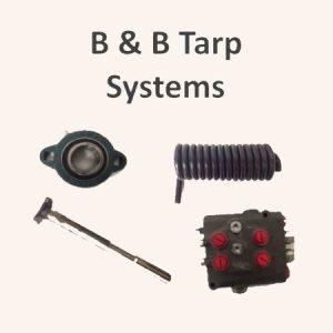 B&B Tarp System