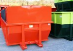 Roll-off containers from NuLife Environmental Inc