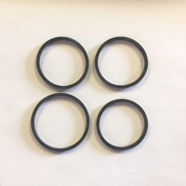 Seal Kit, Section 35, Commercial Valve DV35-K-11
