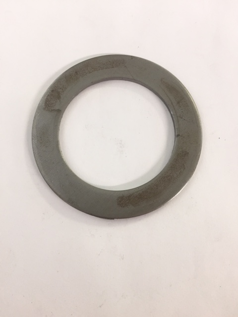 "Galbreath Washer 2-1/32"" ID X 3"" OD X 10 GA E660"