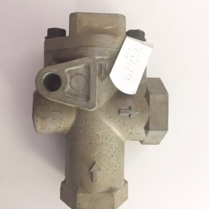Valve, Double Check NL240023