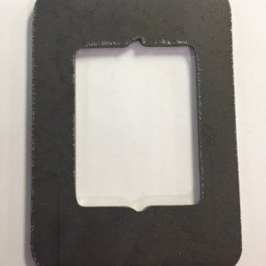 Three Stick Mounting Plate NL390071