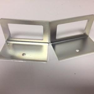 Dual Strobe Light Bracket NL391112