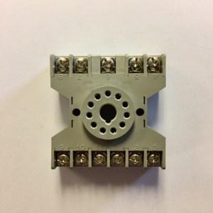 Socket, Relay 11 PIN NL560006