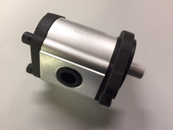 Pump, Gear 10.50 GPM NL560025