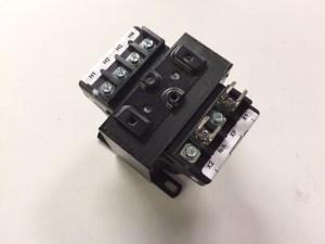 Transformer 120VPRI, 24SEC, 20VA NL560055