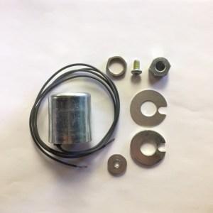 Coil Only, P12VDC for NL720002 - NL720025