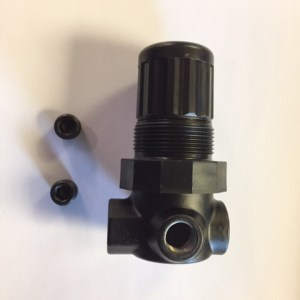 "Air Pressure Regulator 1/4"" NL790008"