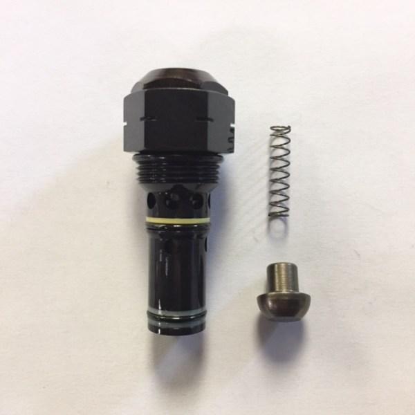 Cartridge, Valve Port 1800PSI RC-1800