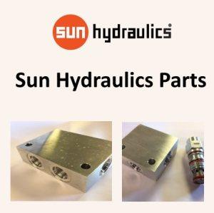 Sun Hydraulics Parts