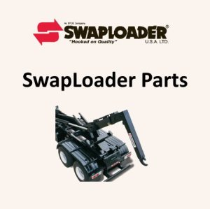 SwapLoader Hook Lift Parts