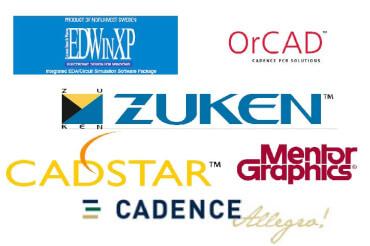 DD logos