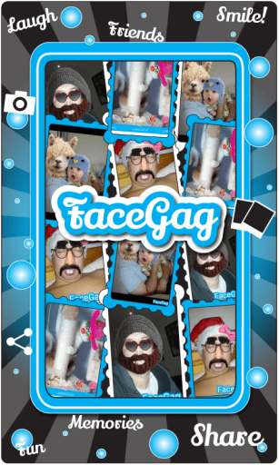FaceGag App Android Free Download