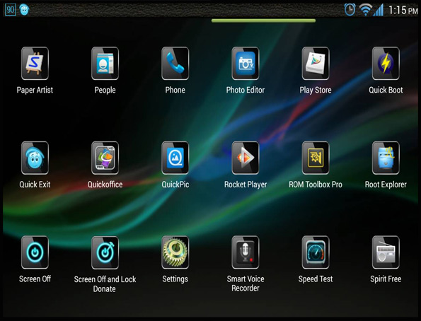 Next Launcher Theme App Android Free Download