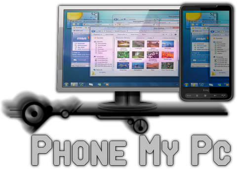 Phone My PC Android Free Download1