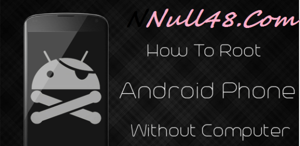 Video Tutorial To Root Android Phones Without A PC Free Download