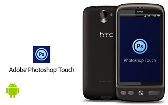 Adobe Photoshop Touch App Android Free Download