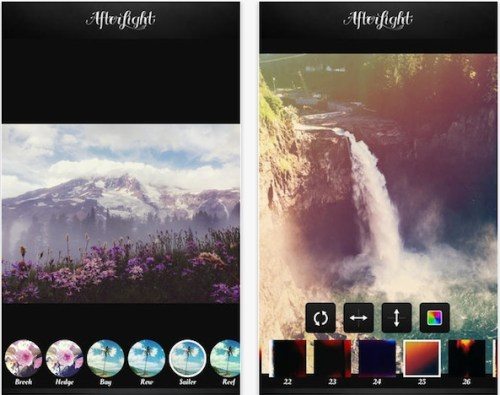 Afterlight App Ios Free Download
