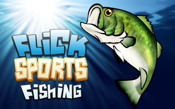 Flick Fishing Game Android Free Download