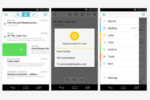 Mailbox App Android Free Download