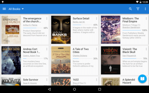 Moon+ reader Pro App Android Free Download