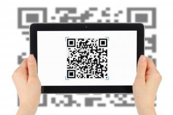 Scan QR And Barcode Reader App Android Free Download