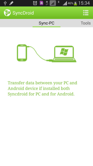 SyncDroid App Android Free Download