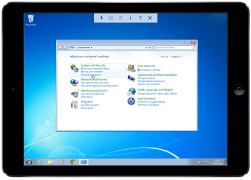 VNC Viewer Ios App Free Download