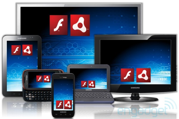 Adobe AIR App Android Free Download