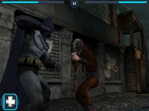 Batman Arkham City Lockdown Game Ios free Download