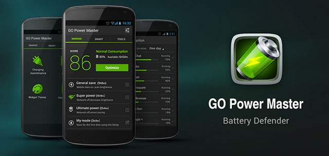 DU Battery Saver App Android Free Download