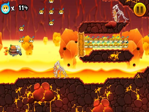 Hell Yeah Pocket Inferno Game Android Free Download