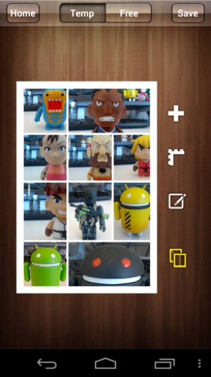 InstaPicFrame Instagram App Android Free Download