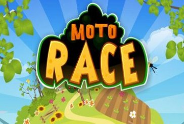 Moto Race Game Android Free Download