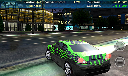 Need for Drift Game Android Free Download