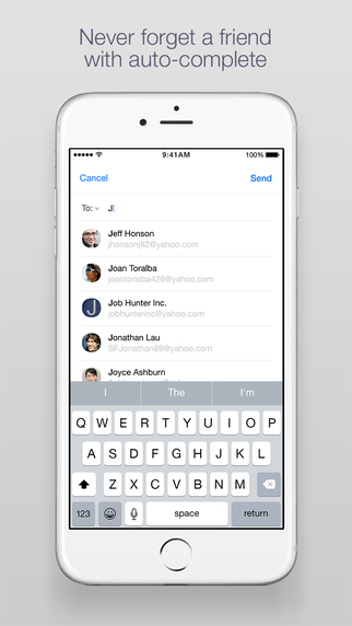 Yahoo Mail Free Email App Ios Free Download