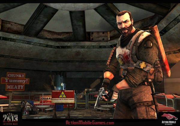 2013 Infected Wars Ios Game Free Download
