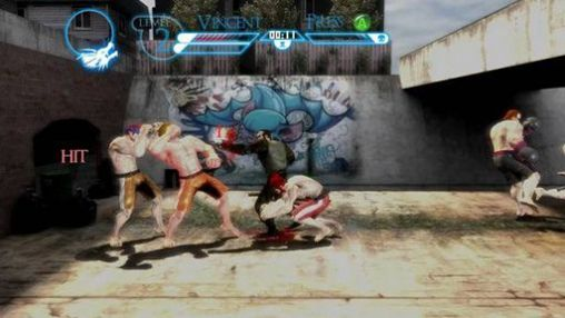 Brotherhood of Violence 2 Ios Game Free Download