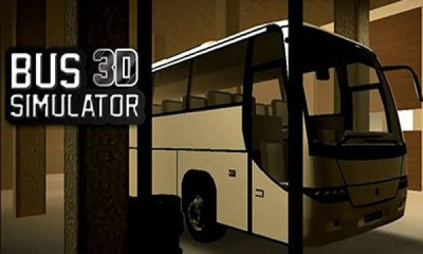 Bus Simulator 3D Game Android Free Download