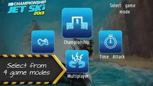 Championship Jet Ski 2013 Game Android Free Download